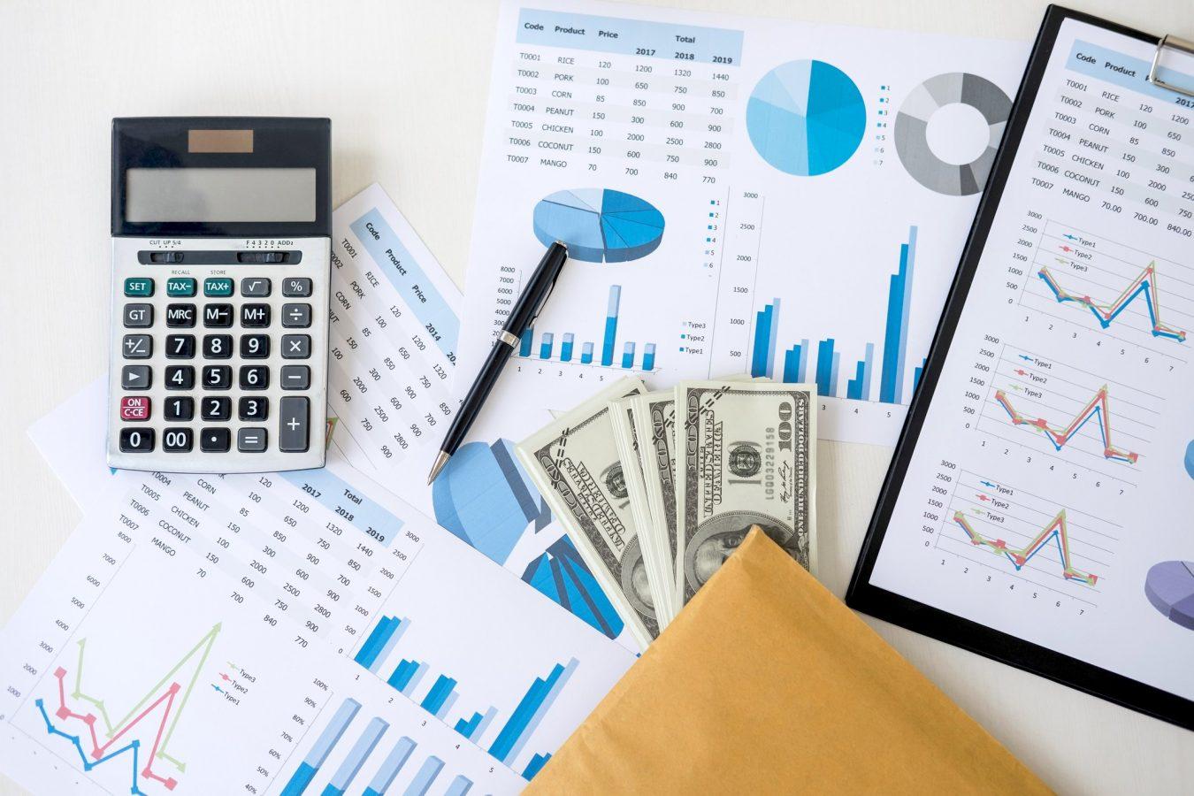 تحلیل بنیادی سهام