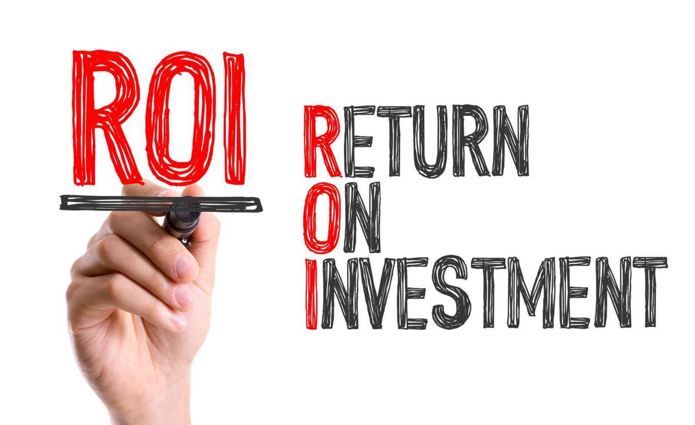 بازگشت سرمایه